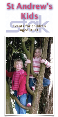 children-leaflet