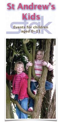 children-leaflet