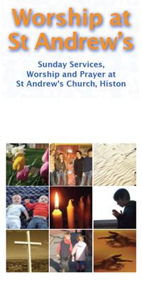 worship-leaflet